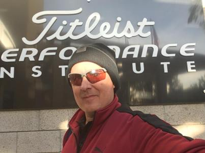 Titleist Performance Institute ... golf heaven